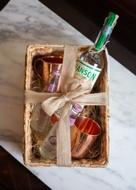 Make your own Moscow Mule Gift Pack